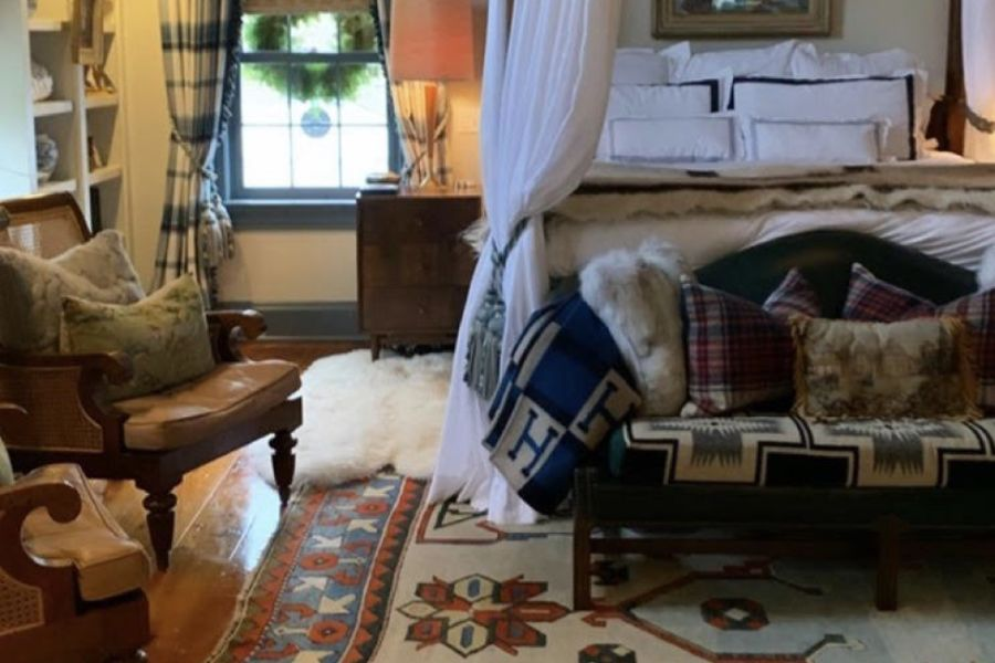 Holiday House Tour 3
