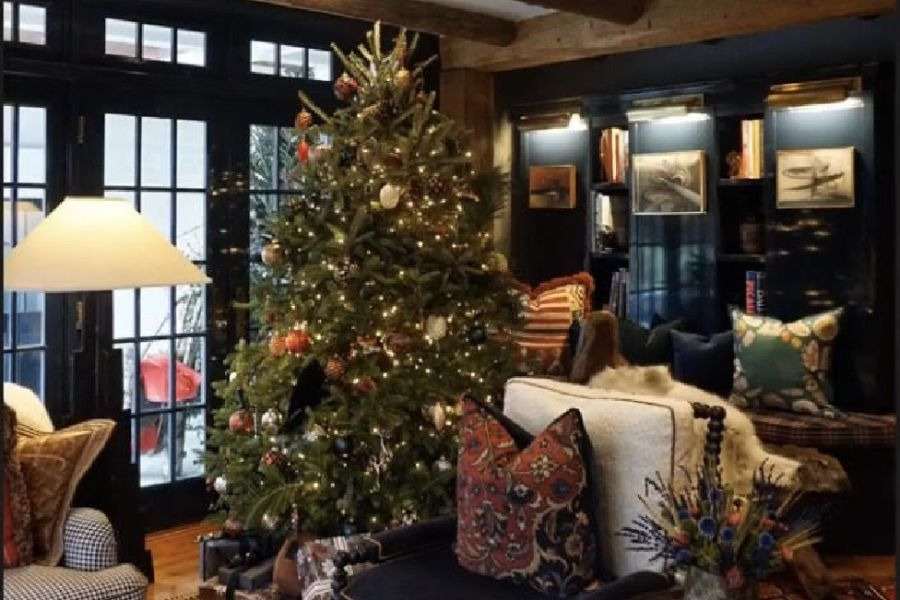 Holiday House Tour 5