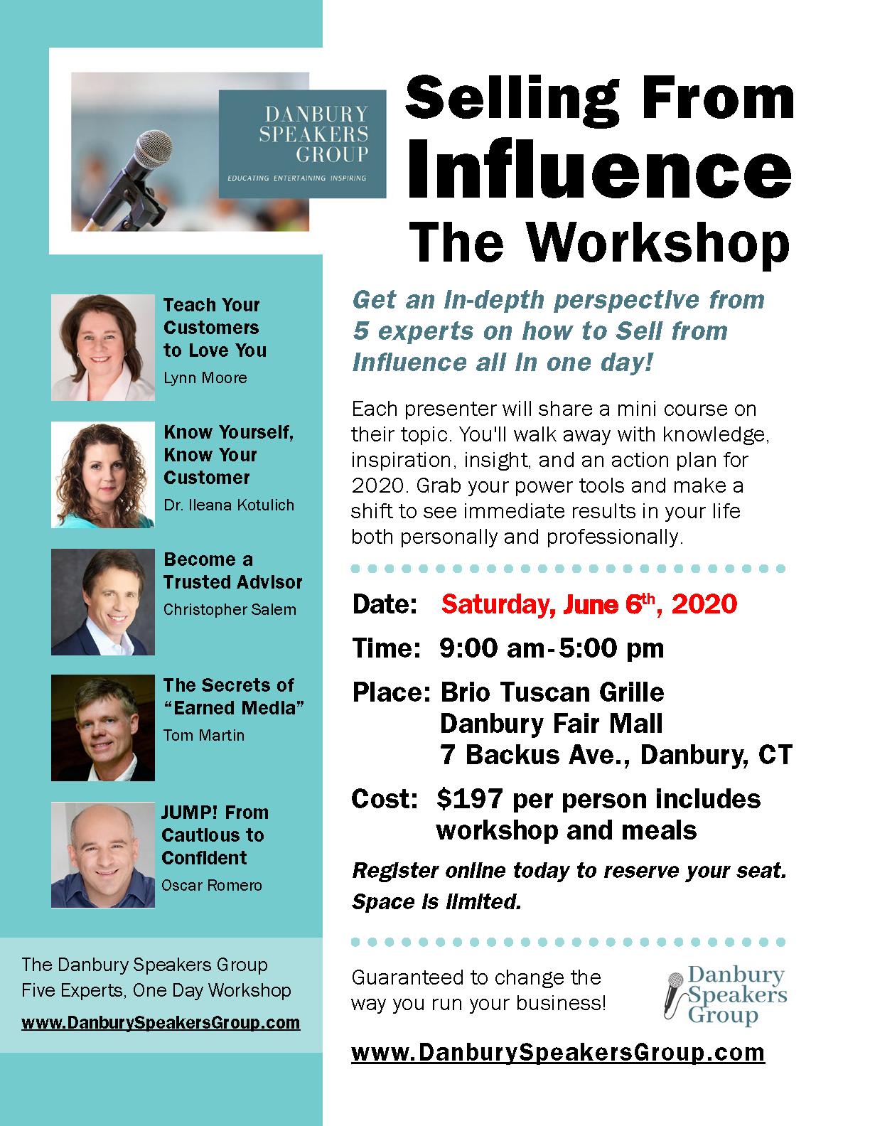 danbury speakers group workshop flyer june 6 2020 oR3aQx.tmp