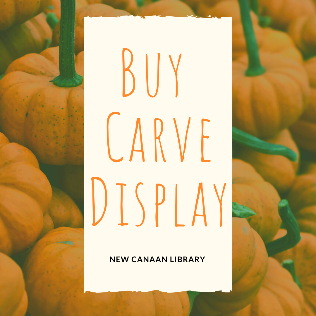 New Canaan Library Pumpkin Fest