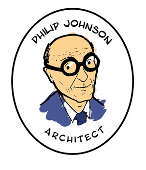 live new canaan find philip-johnson glasses