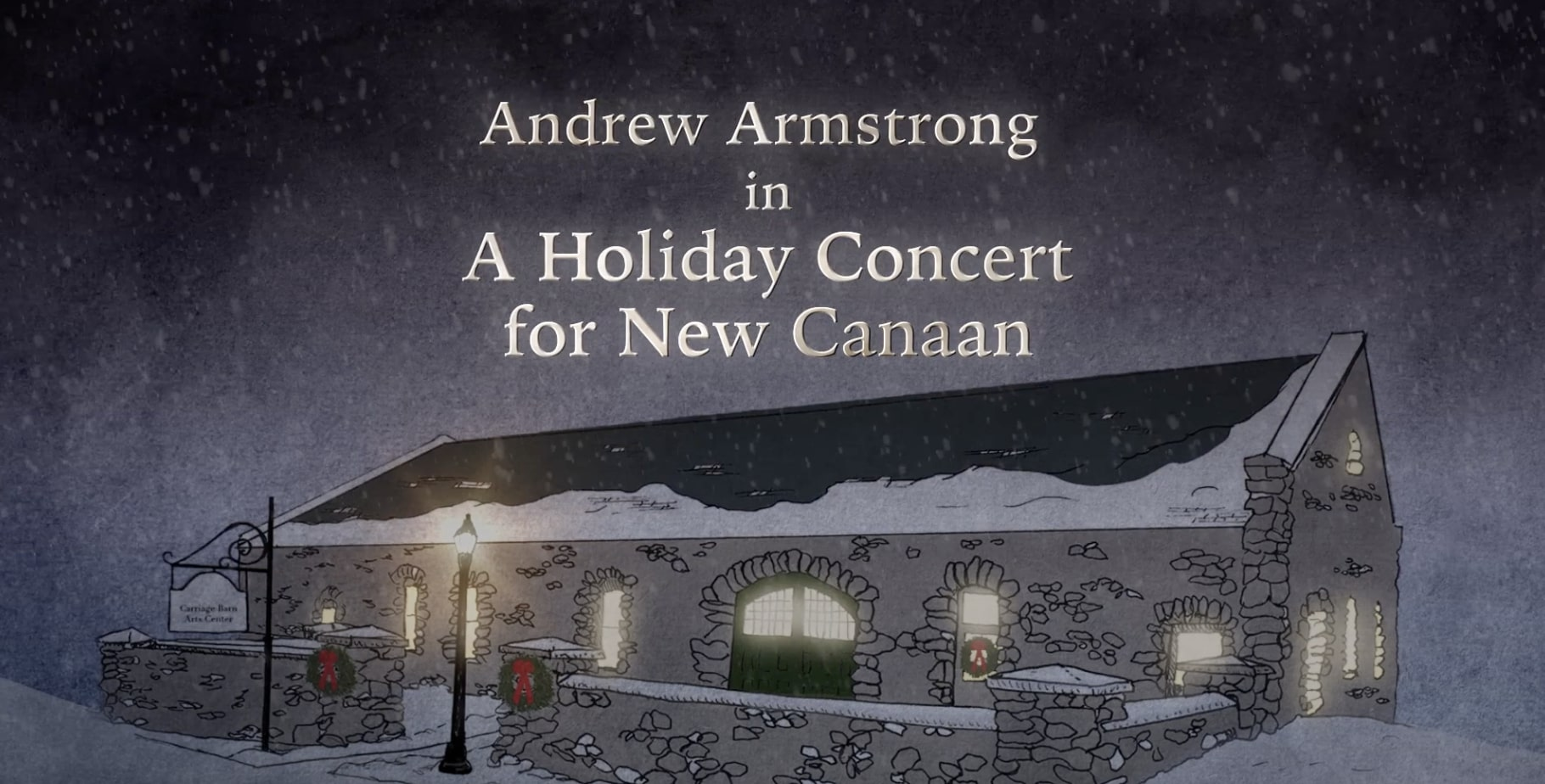 A New Canaan Holiday Concert
