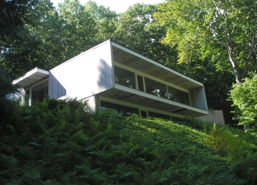 Irwin house