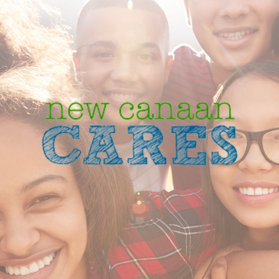 New Canaan CARES Continues to Help Local Youth