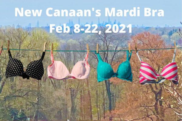 New Canaans Mardi Bra 2021