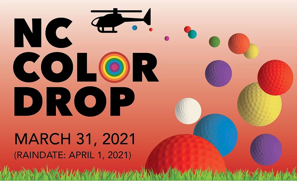 New Canaan Color Drop March 31 2021