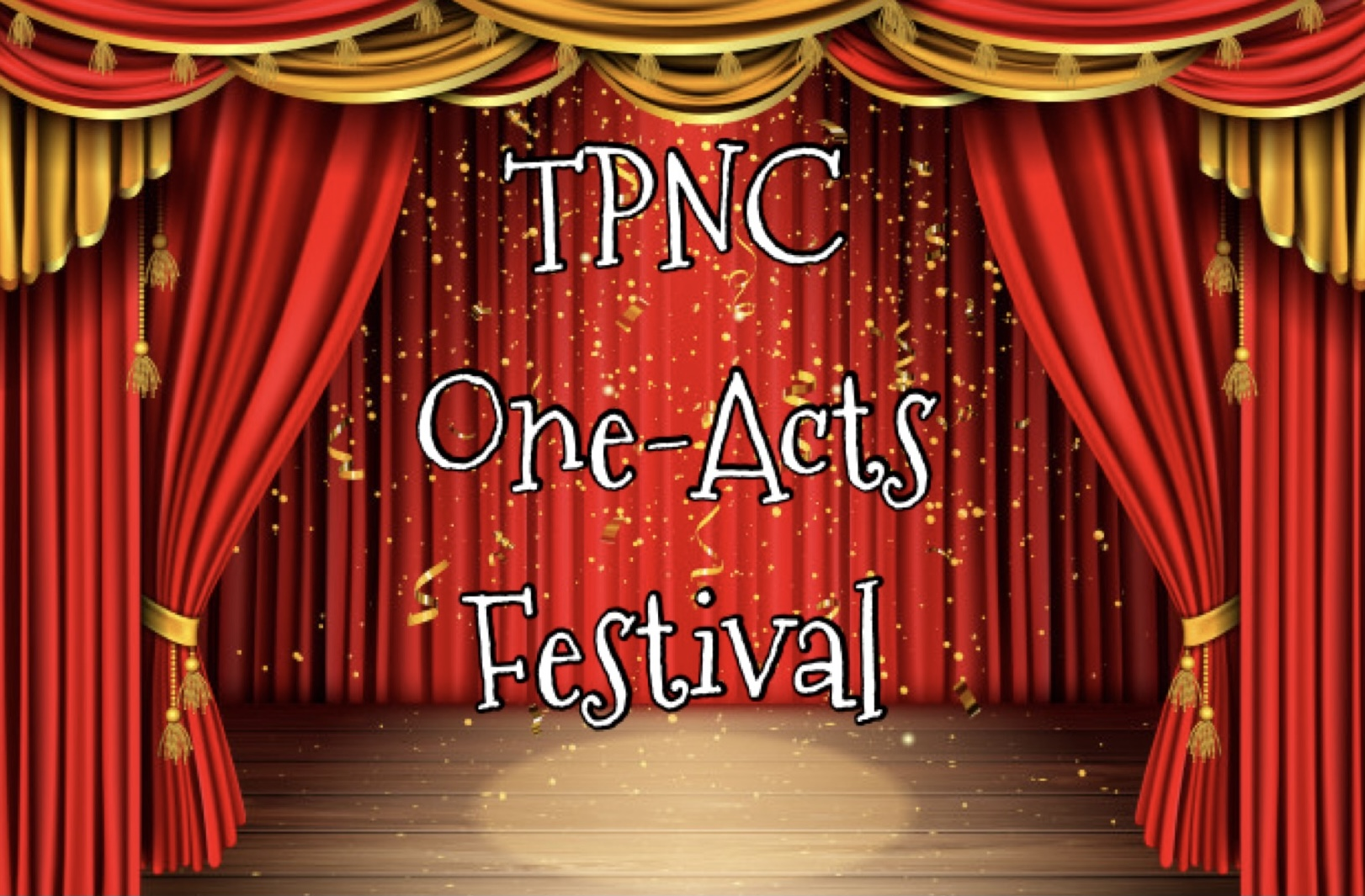 The Town Players of New Canaan One Acts Festival