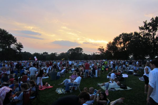 New Canaan Waveny House Summer Concerts