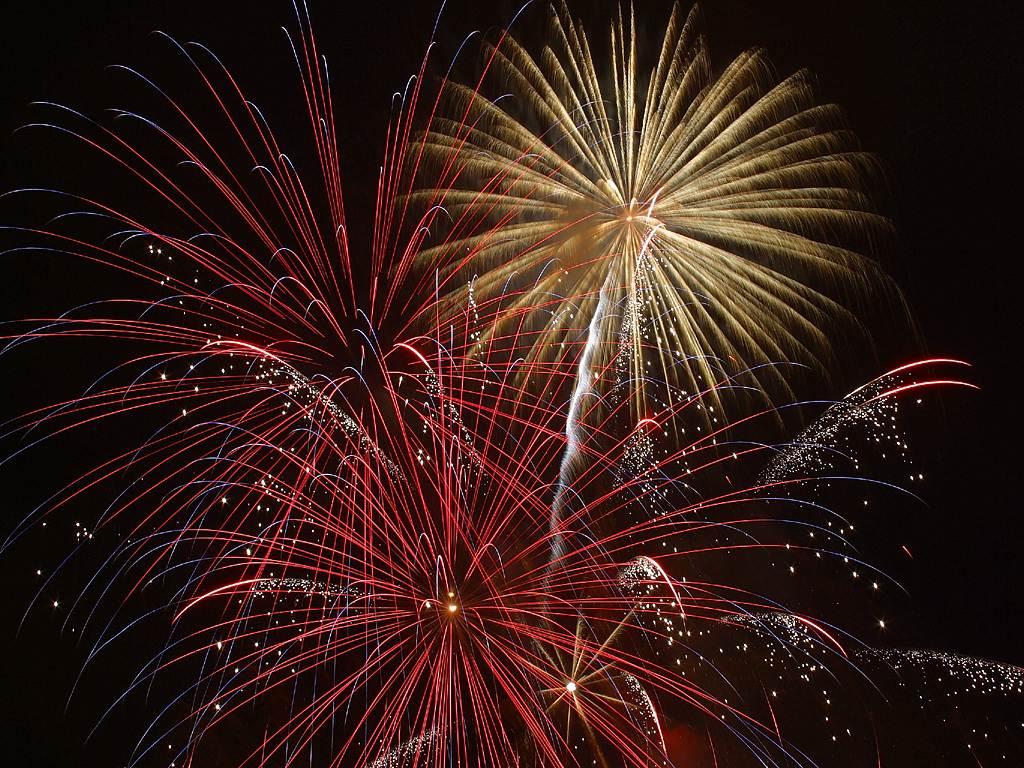 New Canaan Board of Realtors New Canaan Fireworks