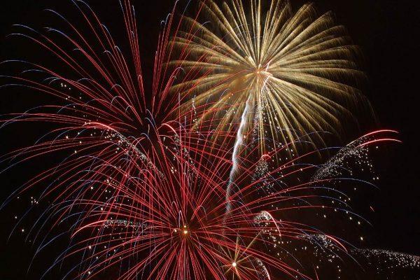 New Canaan Board of Realtors New Canaan Fireworks 2