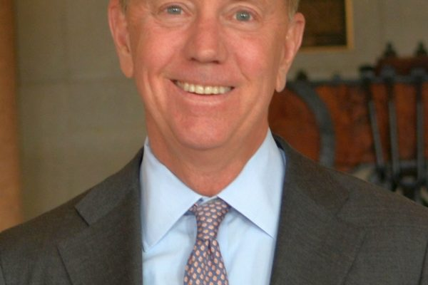 Governor Ned Lamont of Connecticut official portrait 1