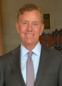 Governor Ned Lamont of Connecticut official portrait e1629986283992