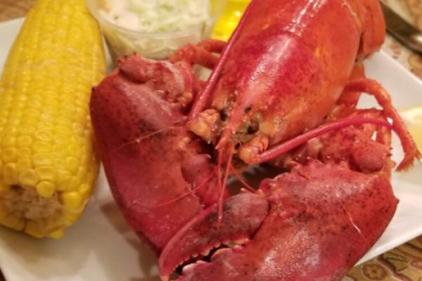 New Canaan Lobsterfest 2021