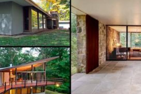 Collage of 3 homes